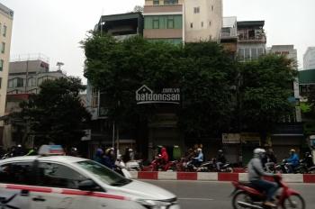 Mặt bằng hợp Spa, thẩm Mĩ viện, Các Mô hình sạch sẽ. Cho thuê MP Bùi Thị Xuân, HBT: 110m2, mt 5.2m,