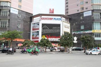 Cho thuê văn phòng tòa Hancorp Plaza 72 Trần Đăng Ninh, giá 210 nghìn/m2/tháng. LH 0915963386