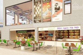 Cho thuê kiot TTTM tại siêu thị làng nghề số 10 Phan Chu Trinh, Village Travel Plaza 350.000đ/m2