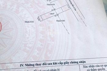 Bán lô đất đối diện trường cấp 2 Thuận Giao
