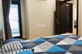 Cho thuê chung cư HH2 Bắc Hà, 15 Tố Hữu, 3 ngủ, 116m2, đồ cơ bản, giá 8.5 triệu. LH: 0962454928