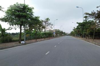 Bán lô đất 85m2 KĐT 31ha Gia Lâm, Hà Nội. LH: 091 271 9896