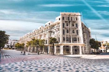Bán căn shophouse The Manor Central Park Nguyễn Xiển Hoàng Mai - Hà Nội 0986392086