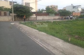 Bán lô đất mặt tiền đường Gò Dưa, phường Tam Bình, Thủ Đức