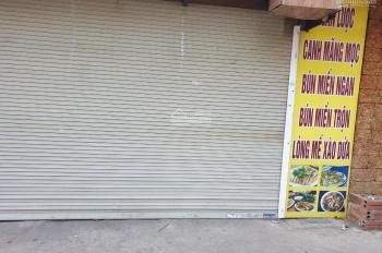 Cho thuê cửa hàng mặt phố Hoàng Cầu, Đống Đa hàng ăn