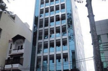 Cho thuê văn phòng Đô Thành building, đường Cao Thắng, Quận 3, DT 225m2, giá 134,55tr/th