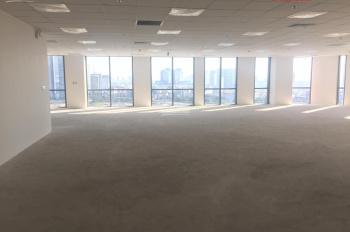 Cho thuê văn phòng tòa nhà IDMC Mỹ Đình, đường Tôn Thất Thuyết, 124m, 270m, 400m, 586m, 700m2