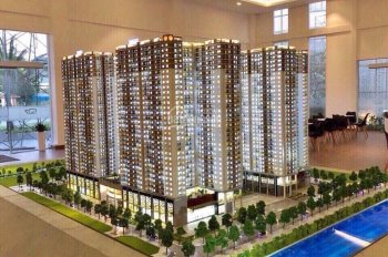 Căn hộ PMH Q7 Boulevard giá 2,2 tỷ/căn 2 PN, chiết khấu 2%-18% bàn giao 12/2020, LH: 0906661822