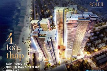 Hoàn vốn sau chưa đầy 10 năm với căn studio Nimbus 2.5 tỷ - Wyndham Soleil Đà Nẵng