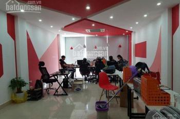 Cho thuê văn phòng tại Nguyễn Xiển, tòa nhà 9 tầng , dt 60 m2/tầng
