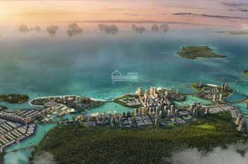 Cơn Sốt cuối năm tại Grand Bay Hạ Long, Liền Kề_Shop, mặt biển, sở hữu lâu dài, quỹ căn giá gốc CĐT