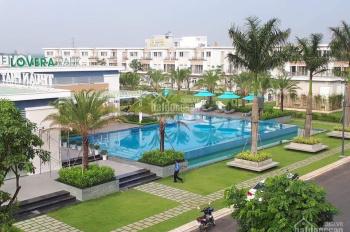 Cho thuê nhà  dự án ,lovera park  1 trệt 2 lầu  khu dân cư ,Phong Phú 4  Bình Chánh