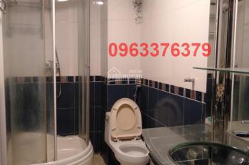 Chính chủ cho thuê nhà riêng đường Nguyễn Cảnh Dị, DT 55m2 x 4 tầng, 14tr/th, LH 0963376379