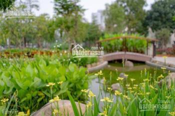 Bán liền kề đẹp nhất ở Dahila Homes view vườn hoa ở cực chất