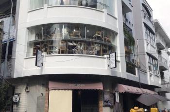 Bán nhà mặt tiền đường Nam Kỳ Khởi Nghĩa góc Nguyễn Công Trứ, Quận 1.