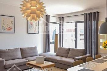 Cho thuê căn hộ chung cư Hà Đô Centrosa, 88m2, 2PN, giá 18tr/th, LH 0903788485 Trung