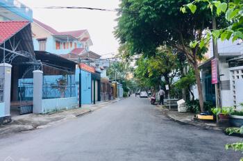 Bán nhà diện tích 63m2 trung tâm Cẩm Lệ, kiệt 2m5 cách đường Hà Văn Trí chỉ 50m, gần ĐH Ngoại Ngữ
