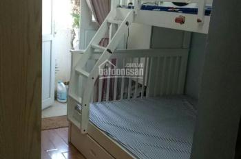 Bán căn hộ chung cư mini 1 phòng ngủ, phố Trần Cung, để lại nội thất