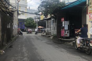 Bán nhà riêng tại Đường Lê Đức Thọ - Quận Gò Vấp - Hồ Chí Minh giá: 7.6 tỷ, diện tích: 107m2