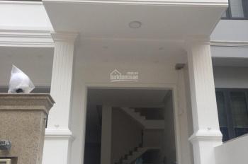 Bán nhà biệt thự 7,5x20m KDC Him Lam Kênh Tẻ Quận 7 sổ hồng riêng, 090.13.23.176 Thùy