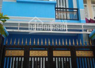 Nhà 1 trệt 1 lầu đường Tỉnh Lộ 10 (gần Tên Lửa), quận Bình Tân - sổ hồng riêng. LH 0978144731