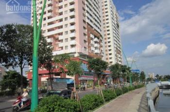 Bán căn hộ chung cư  SCREC  2PN,2WC quận 3 giá 2,9 tỷ