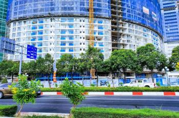 Gateway Vũng Tàu, Chính chủ bán căn 2PN, 2WC - 73.9m2, Tầng 24 View biển, thành phố LH 0938848805