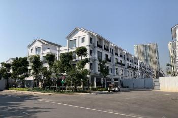 Cần bán căn góc liền kề ST5, 145m2 hướng Đông Nam, gần công viên, clubhouse. Liên hệ 0962686500