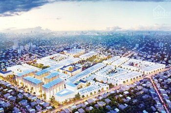Cần bán gấp nhà phố thương mại Cityland Park Hills giá 12 tỷ 2 TL