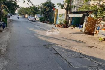 Bán lô đất MT đường 66-Cạnh chung cư Tropic Garden Thảo Điền quận 2-Diện tích: 663m2-giá 100tr/m2