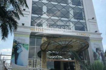 Cho thuê gấp building Lý Chiêu Hoàng, Q6, 24x62m, hầm 6 lầu. 900 triệu/tháng