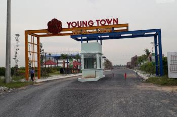 Cơ hội cuối cùng đầu tư GĐ1 Young Town Tây Bắc Sài Gòn, ngay Vingroup 900ha, giá 583tr, 0908490828