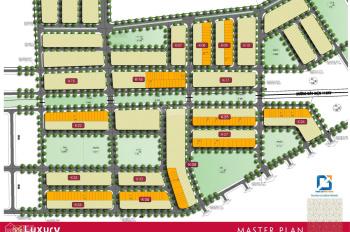 Bán đất mặt tiền đường 13,5m khu đô thị Nam Đông Hà giá rẻ, chỉ 1 lô duy nhất hướng Nam giá rẻ