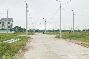 Chính chủ bán đất đấu giá huyện Thạch Thất. LH 0986193988