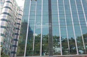 Cho thuê văn phòng Sơn Linh Building, đường Điện Biên Phủ, Q 3, DT 140m2, giá 112,7tr/th