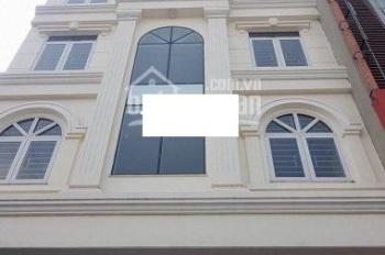 Cho thuê tòa nhà 7 lầu siêu hot ngay sát MT đường Tân Sơn, P. 12, Q. Gò Vấp