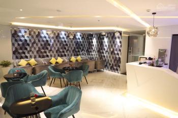 Cho thuê nhà góc 2 MT đường số 36+85 P.Tân Quy, Q7 vị trí cách đường Nguyễn Thị Thập 30m, DT 14x16m