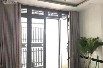 Bán nhà hẻm 1014 CMT8, P5, Tân Bình