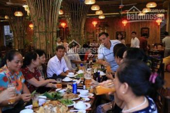 Nhà mặt phố Ngụy Như Kon Tum mặt tiền 6m vị trí đẹp nhất tuyến phố. LH: 0794881994