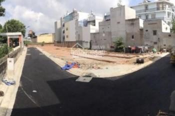 Bán đất khu phân lô đường Đỗ Thừa Luông, phường Tân Quý, quận Tân Phú, SHR, 0326096679