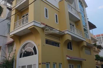 Bán nhà đẹp nhất khu vực hẻm HXH đường Ông Ích Khiêm, P. 14, Q. 11, DT: 4x15m (2 lầu), 8 tỷ