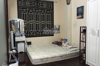 Cho thuê nhà riêng 30mx5T Thái Hà đủ đồ Giá:12tr