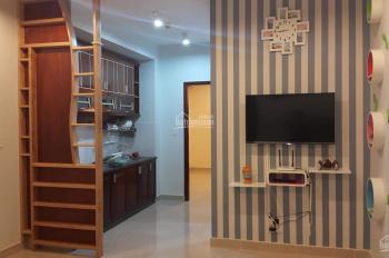 Cần tiền bán gấp chung cư Vũng Tàu Center 1 phòng ngủ, đầy đủ nội thất đẹp, giá tốt