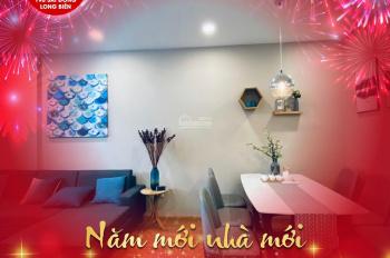 Săn căn hộ cao cấp nhận ngay 2 cây vàng đón tết tại TSG Lotus Sài Đồng, CK 3,5% + tặng IP 25 triệu