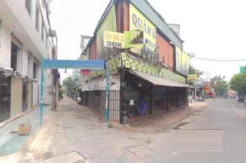 Nhà 2MT đường Tân Hương cực kì sung thích hợp làm quán ăn, cà phê