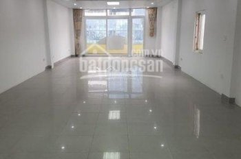 Cho thuê nhà mặt ngõ Thái Hà, DT 58m2x 3 tầng thông sàn, giá 25tr/th, liên hệ: 0986338382