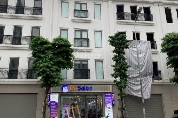 Cho thuê nhà phố Ngụy Như Kon Tum, 90m2, mặt tiền 5m