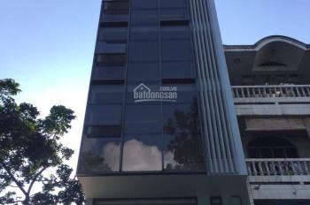 Siêu phẩm, MT Lê Thị Hồng Gấm - THE ONE BITEXCO, Q1. DT: 4x20m, Hầm 7 lầu, HĐT 150TR/TH, giá 45 tỷ