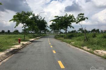 Bán đất nền 2 mặt tiền Long Hưng, ngay Hương Lộ 2, thành phố Biên Hòa