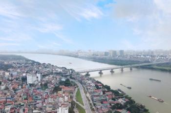 Hotline BQLDA chung cư Mipec Long Biên: 0905956336 penthouse view sông Hồng